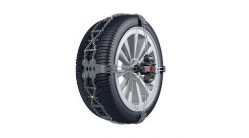 Snow Chains (K-Summit), S60CC & V60CC 2016